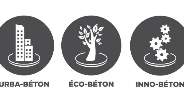 Finitions, outils et gestes : URBA-Béton, ECO-Béton et INNO-Béton