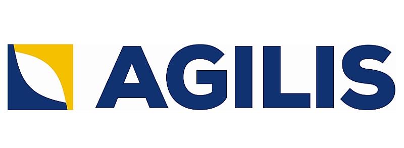 Logo AGILIS