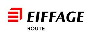 Logo EIFFAGE Infrastructures – Etablissement Béton à plat