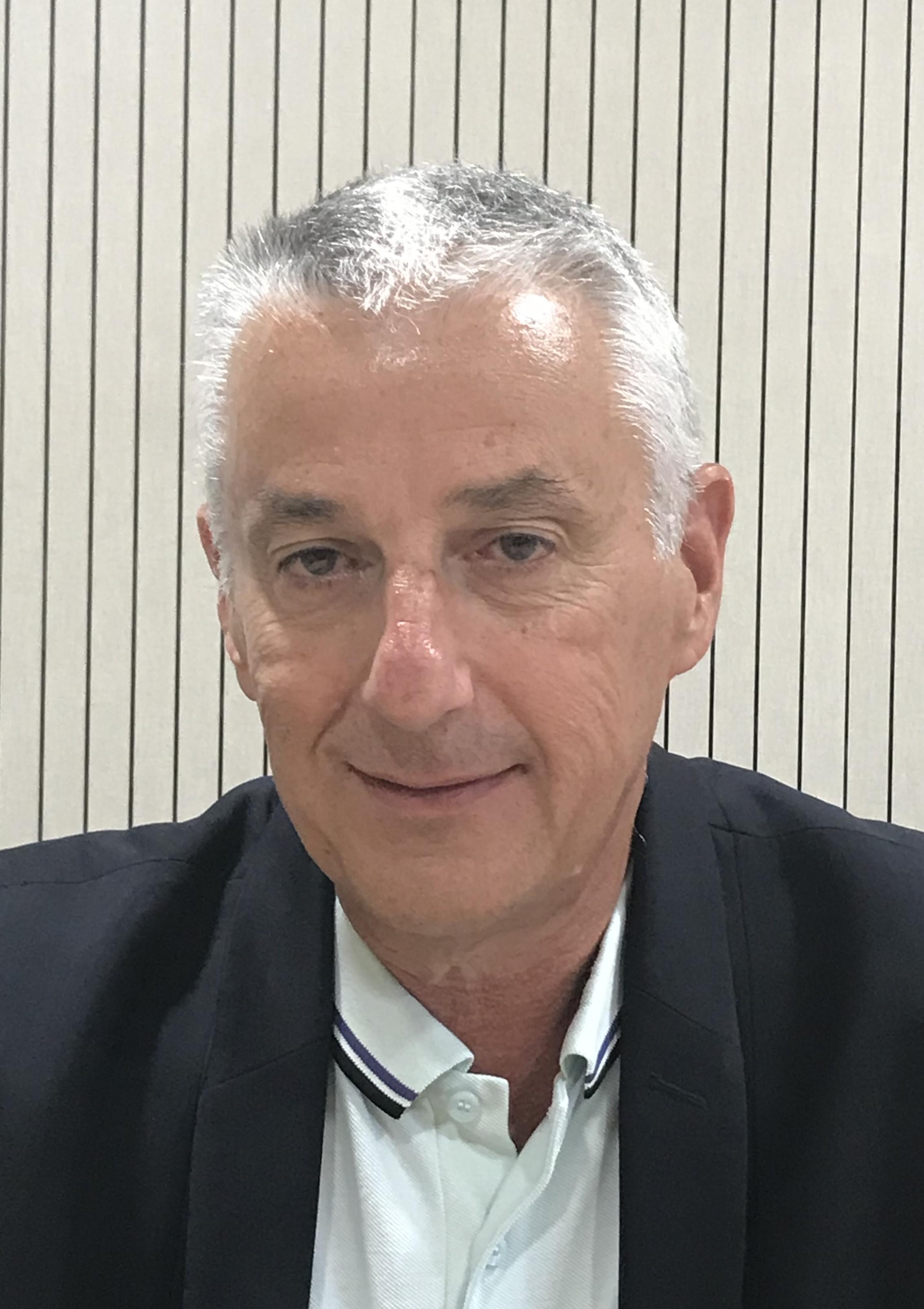Portrait de Olivier MERCIER