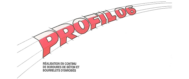 Logo PROFIL 06