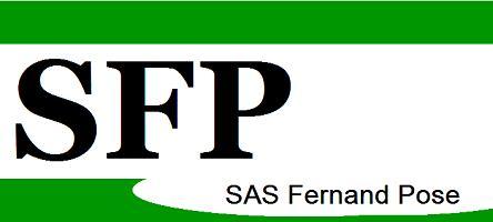 Logo SFP Fernand Pose