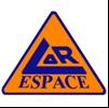 Logo LOR ESPACE